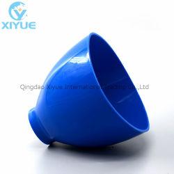 طب الأسنان أحجام مختلفة خلط البلاستيك المطاط منتج وعاء السليكون