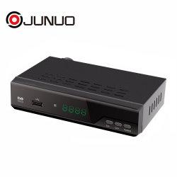 2019 Junuo ALE TV Box DVB T2 Set Top Box VGA
