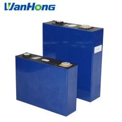 再充電可能なLiFePO4プリズム電池セル3.2V 200ah/Lithium電池またはリチウムイオン48V電池のパックか電気人力車電池