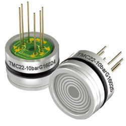NS-Tmc22 유압 다이어프램 0.5 ~ 4.5VDC 출력 가스/액체/증기의 OEM 압력 센서