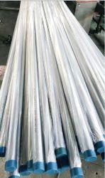 La Chine ASTM AISI DIN EN GO JIS A312, A778, A249, A270 en acier inoxydable soudés Ss Tuyau de l'industrie.