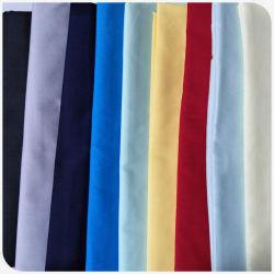 Resistente de alta qualidade, vestuário de trabalho e retardante de chama de tecido de algodão