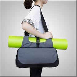 Scopo del sacchetto della stuoia di yoga multi in peso leggero, nel sacchetto di Tote di yoga & nel sacchetto dell'imbracatura per l'esercitazione di ginnastica, nel sacchetto di ginnastica e nel sacchetto di spalla per gli uomini e le donne