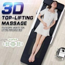Bed van de Massage van de gezondheidszorg V3 het Thermische