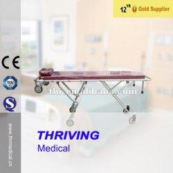 Thr-Mc24 Emergncy медицинских спасательных носилок скорой медицинской помощи и предоставление дополнительных кроватей