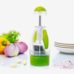 Cortador de cebolla verduras manual con una buena calidad