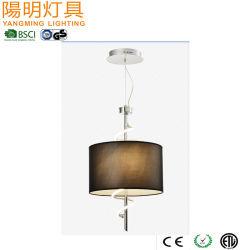 Индикатор Twigo газа света и тени ткани подвесной светильник