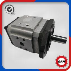 مضخة التروس الهيدروليكية عالية الضغط زيت حديد عالي الضغط هيدروليكي التكلفة مضخة التروس