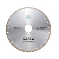 Blade Diamond-Tip Angle-Grinder para corte de piedra, mármol, herramientas de corte