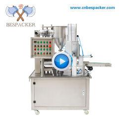 Автоматическая Упаковочная Машина Роторного Типа для Молочных Продуктов и Чая