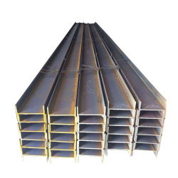 Meilleur prix atelier de construction en acier acier acier structure acier galvanisé préfabriqué I Section H poutre en acier