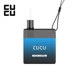 도매 가격 일회용 전자 담배 3500 퍼프 USB 요금