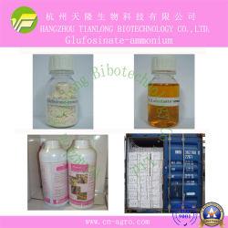 글루오스네이트-암모늄(95% TC, 100SL, 150SL, 200SL, 300SL)-살정제