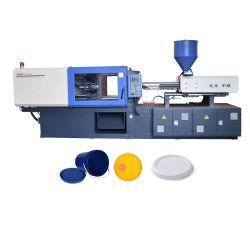Coperchio di plastica automatico pieno della benna di GF 260eh che fa la macchina dello stampaggio ad iniezione