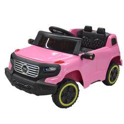 Mando a distancia en coche eléctrico de paseo bebé juguetes con luces parpadeantes