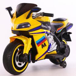 بلاستيكيّة محرّك مزح درّاجة لعب سيارة كهربائيّة [بمو] لعبة سيارة درّاجة ناريّة لأنّ جديات [مز-229]
