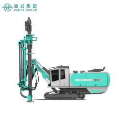 Hfga-44 28m hydraulische rupsmachine met boorgat DTH boor-/boorinstallatie