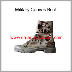 Lona Police-Military Army-Camouflage-Boot