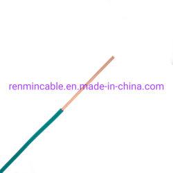 2.5Mm 4mm de 6mm 10mm 16mm de PVC fil isolé ménage électrique le fil de bâtiment