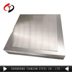 ألومنيوم ألومنيوم أللوي من الفئة 6000 لوح ألومنيوم ورقة سعر جيد