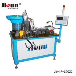 CNC 자동적인 순수한 선적 & 회전 강저 관 가공 기계
