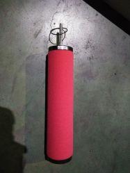 Luchtfilter voor leidingen Verwijder water en olie voor schroeflucht Compressor