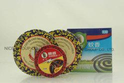 Beroemde Mosquito Coil Brands Hout Poeder