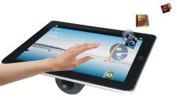 Bestscope Blc-250 Câmara digital LCD HD