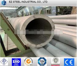 ASTM A789/A790 трубки трубки из нержавеющей стали для двусторонней печати