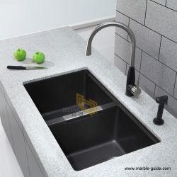 台所カウンタートップまたは浴室の虚栄心の上のための自然なBianco Catalina G603の花こう岩の石のタイルか平板
