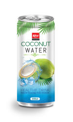 Agua de Coco Natural 1