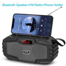 Drahtloser Bluetooth Minilautsprecher-Großserienim Freien bewegliches Hauptaudio