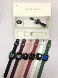 Reloj inteligente 2020 Deporte Gimnasio Bluetooth inalámbrico impermeable reloj deportivo de la temperatura corporal