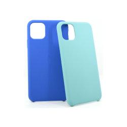 Kundenspezifischer Silikon-Handy-Fall für intelligentes Telefon iPhone Samsung-Xiaomi