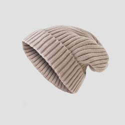 عالة تطريز أحمر [بني] [نيت] قبّعة