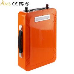 Абель Nissan Leaf батарея электрический велосипед Источник питания постоянного тока батареи литиевой батареи индикатор питания