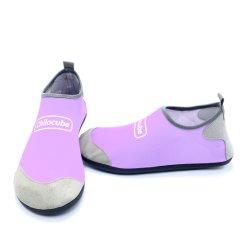 Barfüßigwasser-Haut-Aqua-Socken-Poolswim-Strand-Schuhe