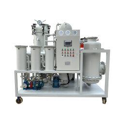 Tyr désodorisation et de purification de la série d'huile (purificateur d'Tyr-EX-10)