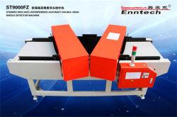 Enntech St9000fz hoher Entstörungsgenauigkeit Doppelt-Kopf Nadel-Detektor