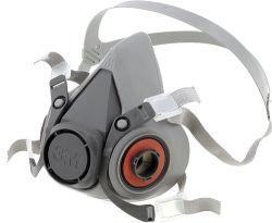3m 6200 половина Facepiece респиратор для многократного использования