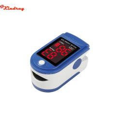 Imediatamente aprovado pela CE e FDA do fabricante do Envio Hospital Medical Equipment Oxímetro de pulso portátil digital OLED a cores com dedo, fingertip