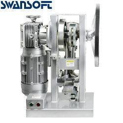 Swansoft Thdp-6 с другой стороны высокого качества одного отверстия планшетный ПК нажмите кнопку машины