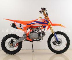 명랑한 상표 125cc 구덩이 자전거 구덩이 자전거 Moto 교차하는 125cc 먼지 자전거 125 구덩이 자전거