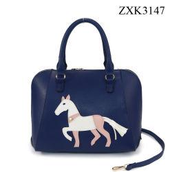 여성 맞춤형 보스턴 백(Horse Design Ladies Tote 핸드백 포함