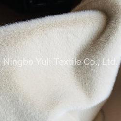 Garment のための偽造の Mink Fur Matern Faux Fur