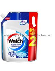 La couleur imprimée Pouche tuyère sac pour le lavage des mains