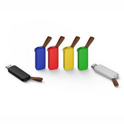 カスタムロゴ4GB 8GB 16GB 32GB USB 2.0 3.0台のメモリフラッシュ棒の昇進USBのフラッシュ駆動機構