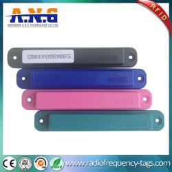 Anti-Metall-Funktion UHF RFID Tag ABS RFID Tag mit lang Leserbereich bis zu 4m