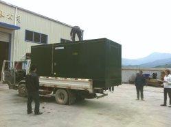 300kw Groupe électrogène Diesel Shangchai