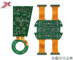 لوحة أم أصلية من تصنيع الأجهزة الأصلية (OEM) PCB متعدد الطبقات من الصلب للصوت السيارالذي يتم فيه تصنيع السيارات